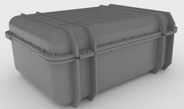 Pelican Style Protective Case