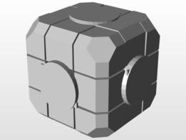 Rubik's Void Cube