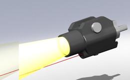 TLR-2 weapon light