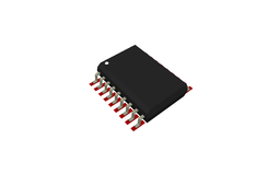 SOIC-18 Pin Wide (SO Small Outline)