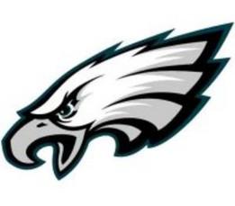 Eagle Symbol 3D