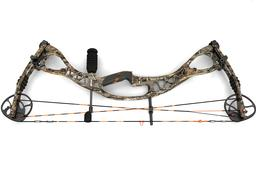 Compound Bow - Hoyt Charger