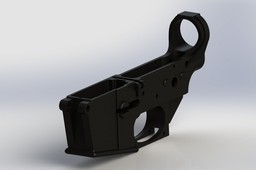 AR15 Lower