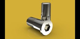 Specialty M30 Socket Head Bolt