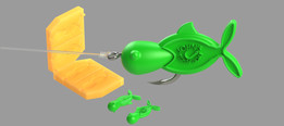 lure - Recent models | 3D CAD Model Collection | GrabCAD