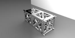 Cube Satellite (updated)