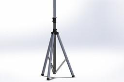 Speaker Stand Tripod