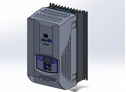 Feed Inversor de Frequência CFW-10 Clean - 3cv