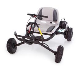 Mini motorized vehicle (project)