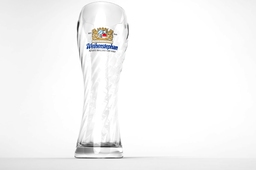 Weihenstephan beer glass