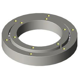 BB-RT-01-60-ES Slewing ring bearing
