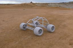 Car (3D Print)