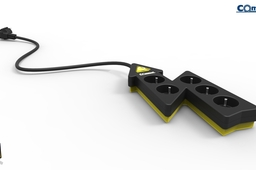 Commel Socket Design Challenge (Evolution 2)