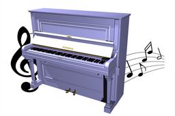 Piano Roseman
