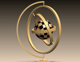 Geometrical GYRO