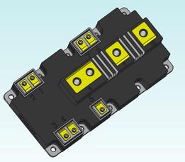 IGBT FF450 / FF600/ FF900 INFINEON primepack