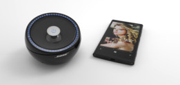 Bose Speaker Bluetooth (Concept)