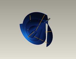 Archimedes wind turbine
