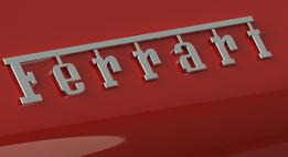 Ferrari Metal Word_250SWB