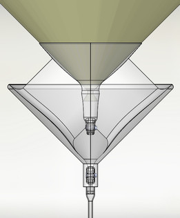 Weather Balloon Water Generator