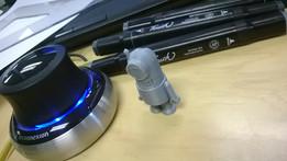 3D Printable Grabby Key Chain