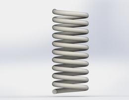 helical spiral model Mathematical modeling for the design of spiroid, helical, spiral bevel and worm gears dr ghaffar kazkaz introduction spiroid and worm gears have superior advantages for hightorque and miniaturization applications.