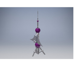 Pearl Spaceship