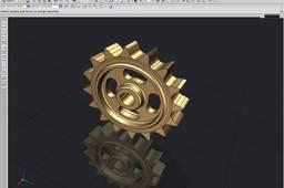 Engrenagem / gear