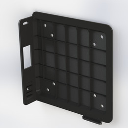 Bracket Vesa Asus EEBOX