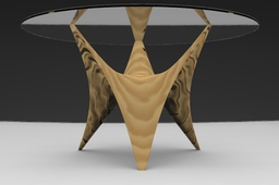 Concept for Coffee Table