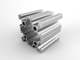V-Slot 40x40 Linear Rail