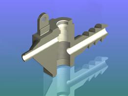 Nozzle Adaptor