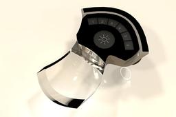 3D Mouse Design 2