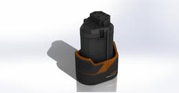 Ridgid 12v Battery Pack