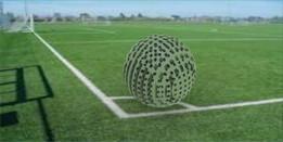 Ball architecture