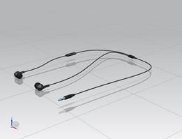 Asus Ear Phone