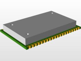 lora - Recent models   3D CAD Model Collection   GrabCAD