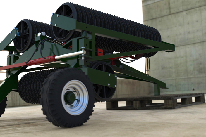 301 moved permanently for Soil 3d model
