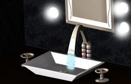 Damixa Faucet Concept One (Scotts)