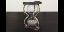 Sand Clock design