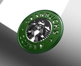 Starbucks Logo!!!