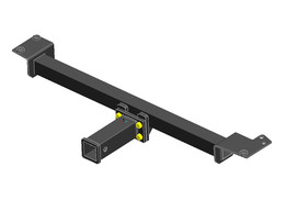 HITCH BEAM ASSEMBLY