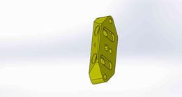 injector - Recent models   3D CAD Model Collection   GrabCAD