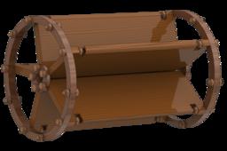 Water Wheel Simple