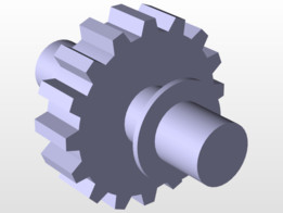pinion - Recent models | 3D CAD Model Collection | GrabCAD