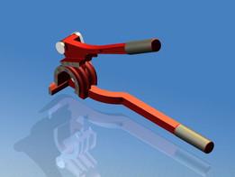 micro pipe bender