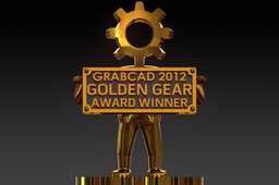 Golden Gear Award 2012