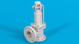 Safety valve / Клапан предохранительный 17с28нж