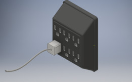 Multi-outlet v2