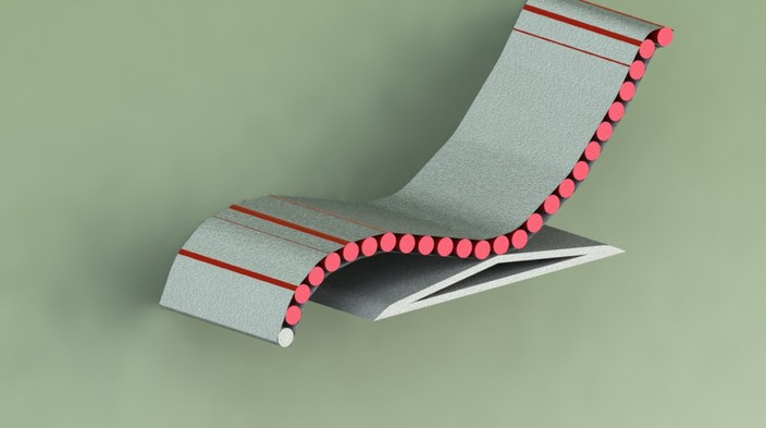 Lounge-Chair